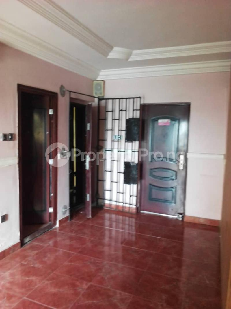 1 bedroom mini flat  Mini flat Flat / Apartment for rent Akinyele street off adekunle kuye Adelabu Surulere Lagos - 2