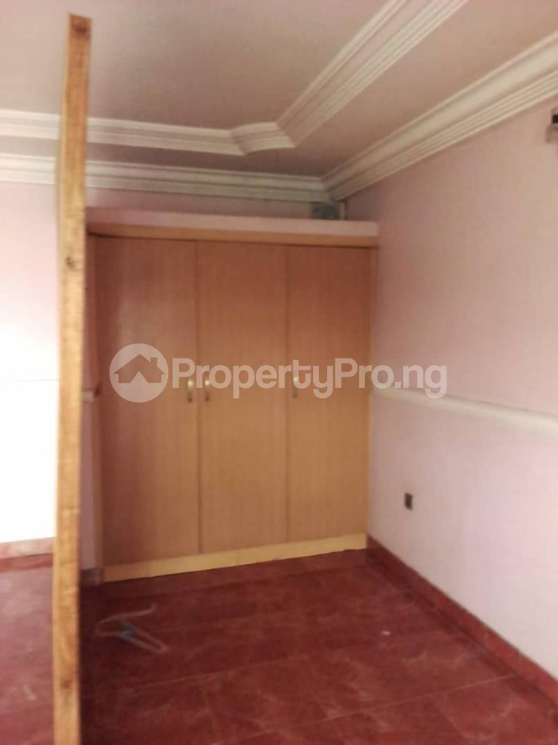 1 bedroom mini flat  Mini flat Flat / Apartment for rent Akinyele street off adekunle kuye Adelabu Surulere Lagos - 3