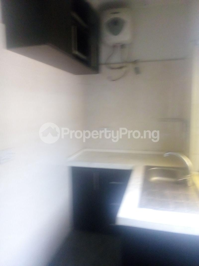 1 bedroom mini flat  Mini flat Flat / Apartment for rent Owuokiri street Alaka Estate Surulere Lagos - 1