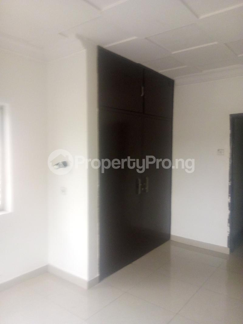 1 bedroom mini flat  Mini flat Flat / Apartment for rent Owuokiri street Alaka Estate Surulere Lagos - 0