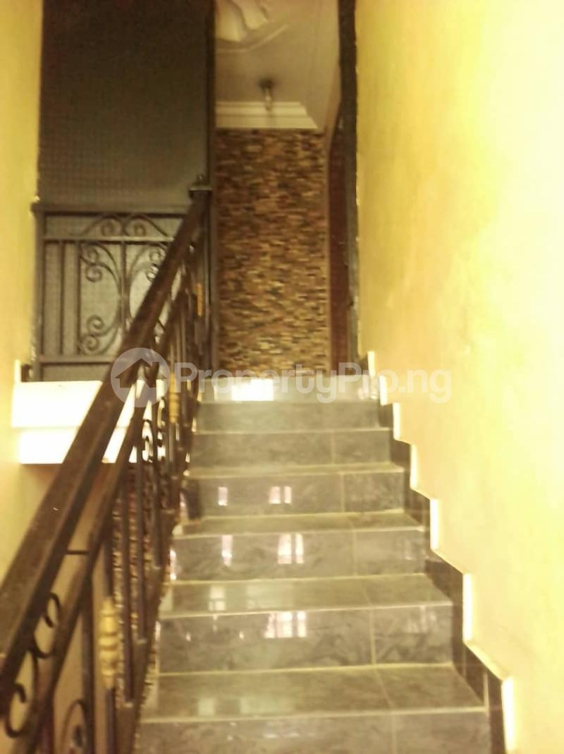 1 bedroom mini flat  Mini flat Flat / Apartment for rent Akinyele street off adekunle kuye Adelabu Surulere Lagos - 4