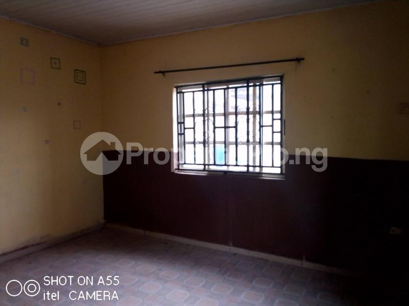 1 bedroom mini flat  Detached Bungalow House for rent Gowon estate Gowon Estate Ipaja Lagos - 8