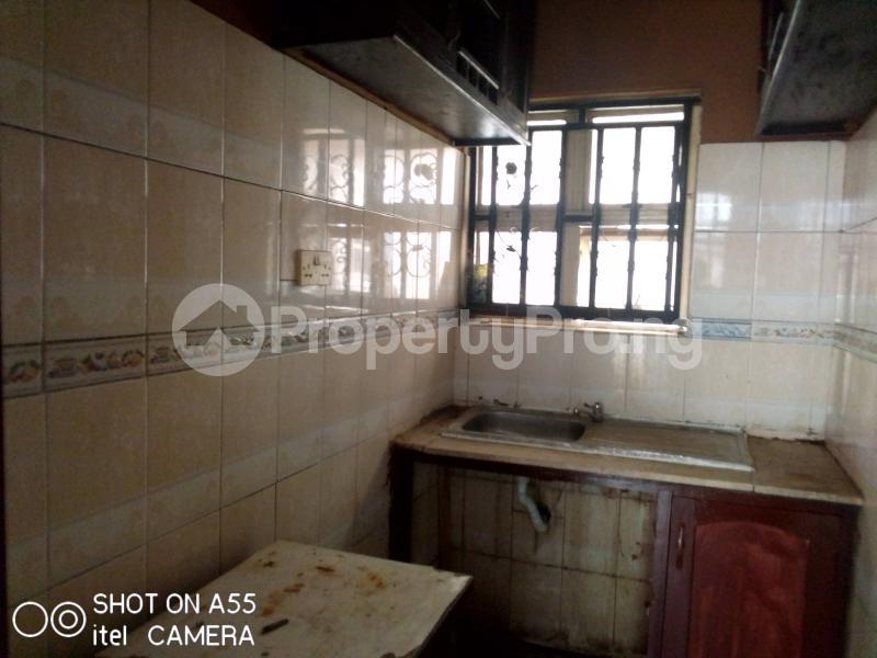 1 bedroom mini flat  Detached Bungalow House for rent Gowon estate Gowon Estate Ipaja Lagos - 18