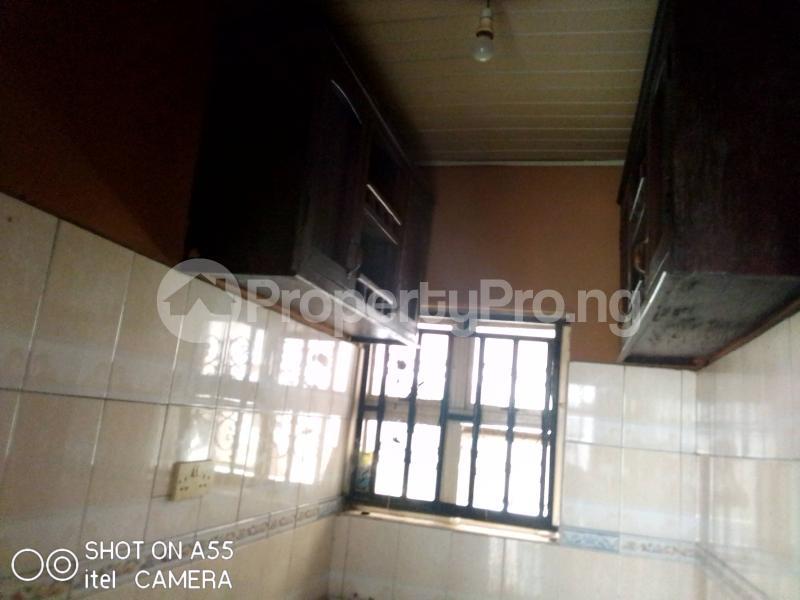 1 bedroom mini flat  Detached Bungalow House for rent Gowon estate Gowon Estate Ipaja Lagos - 17