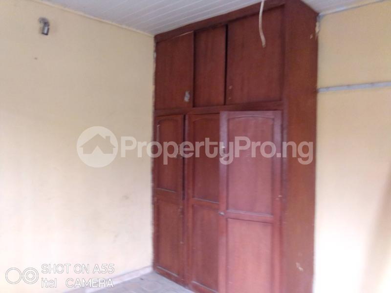 1 bedroom mini flat  Detached Bungalow House for rent Gowon estate Gowon Estate Ipaja Lagos - 6