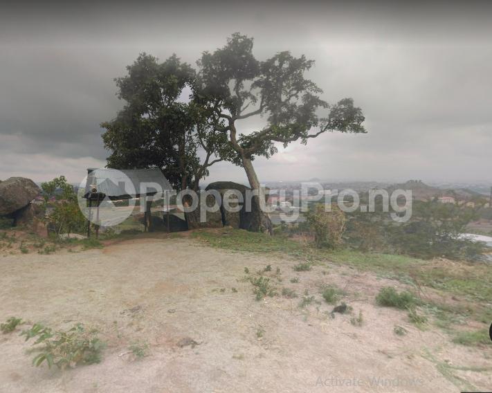 Mixed   Use Land Land for sale mpape, buari Dape Abuja - 0