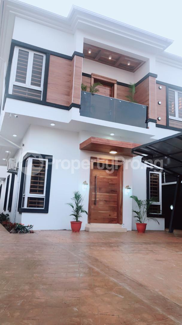 5 bedroom Detached Duplex House for sale - Osapa london Lekki Lagos - 7