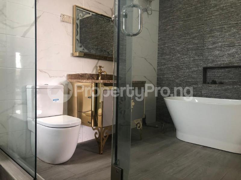 5 bedroom Detached Duplex House for sale - Osapa london Lekki Lagos - 12