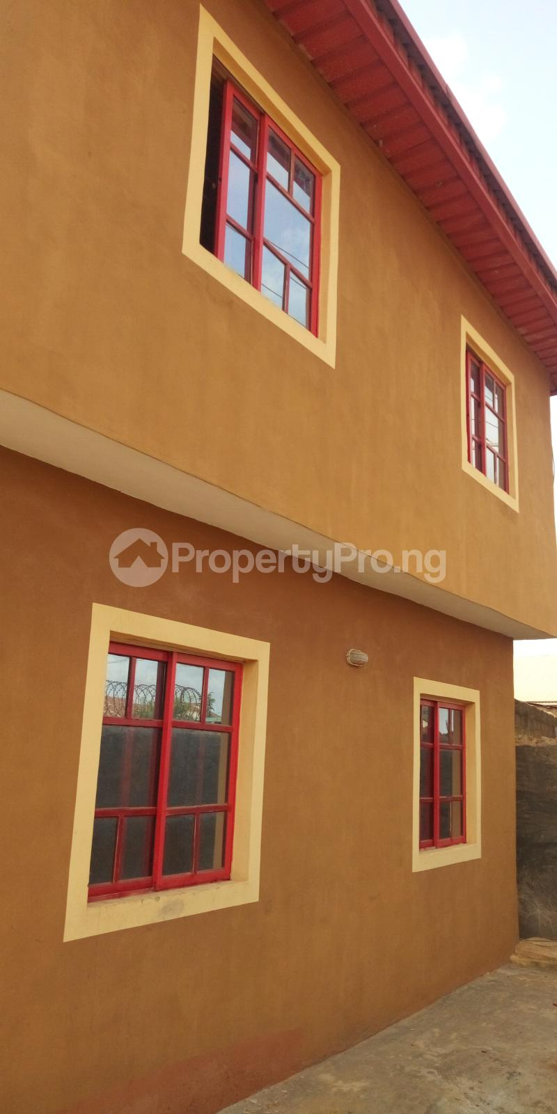 5 bedroom Blocks of Flats House for rent Dalemo, via Alakuko Bus Stop,  Alagbado Abule Egba Lagos - 0