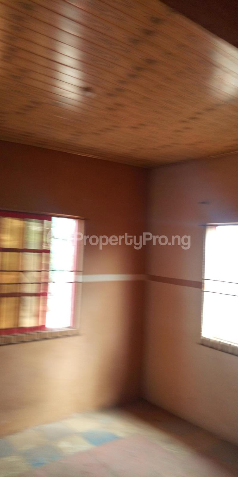 5 bedroom Blocks of Flats House for rent Dalemo, via Alakuko Bus Stop,  Alagbado Abule Egba Lagos - 1