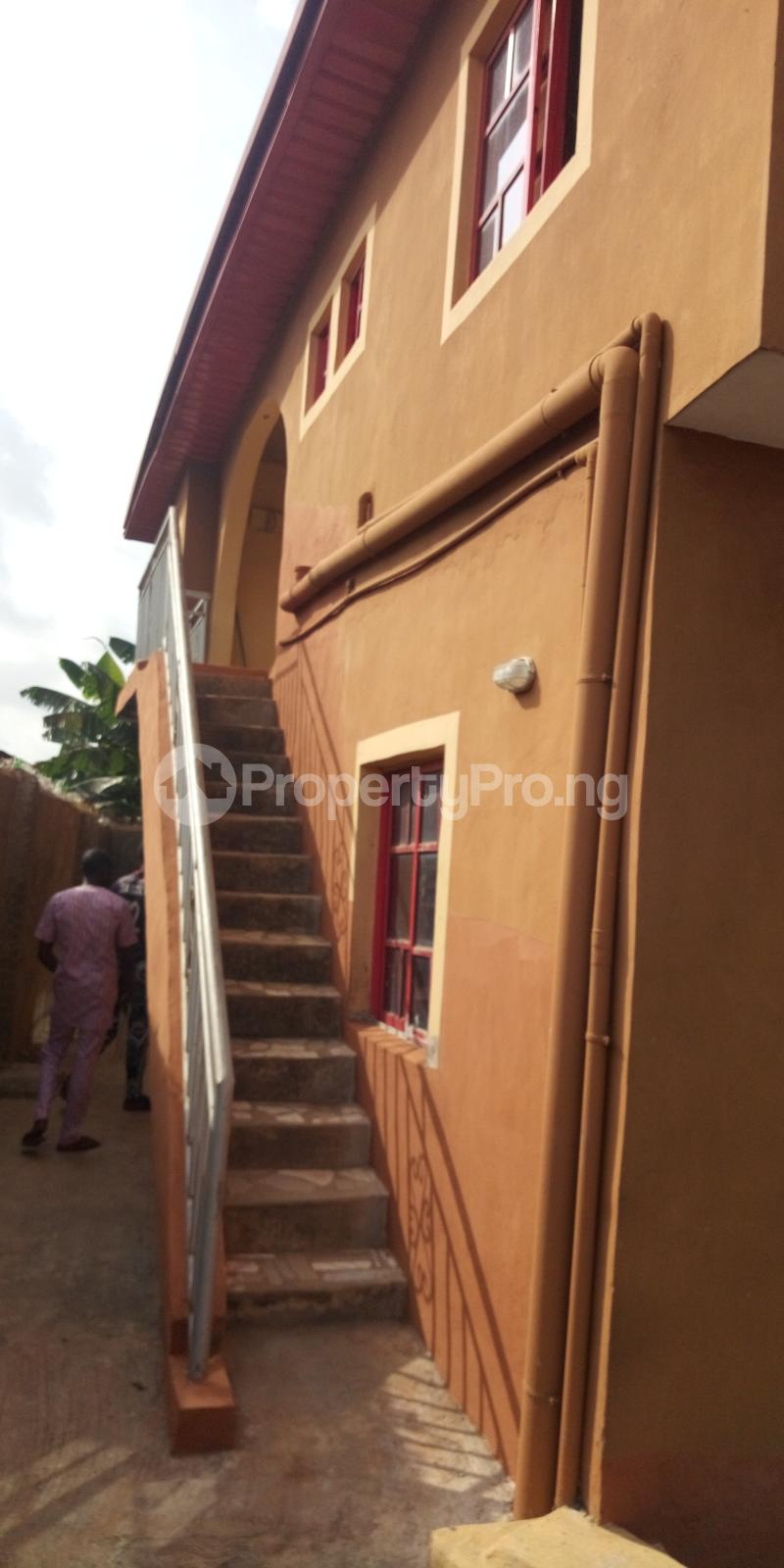 5 bedroom Blocks of Flats House for rent Dalemo, via Alakuko Bus Stop,  Alagbado Abule Egba Lagos - 3