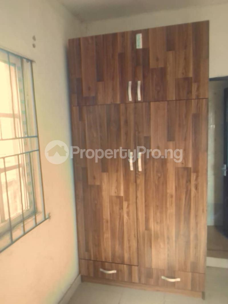 3 bedroom Flat / Apartment for rent Abule ijesha Abule-Ijesha Yaba Lagos - 5