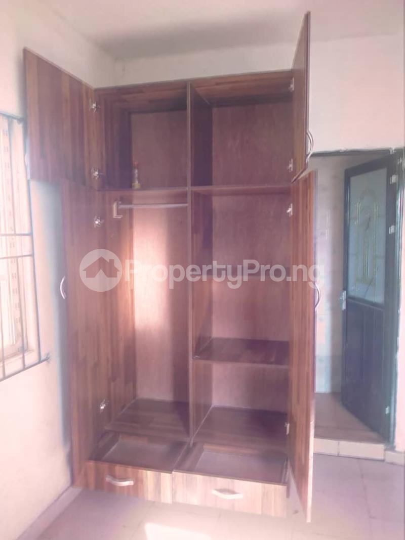 3 bedroom Flat / Apartment for rent Abule ijesha Abule-Ijesha Yaba Lagos - 1