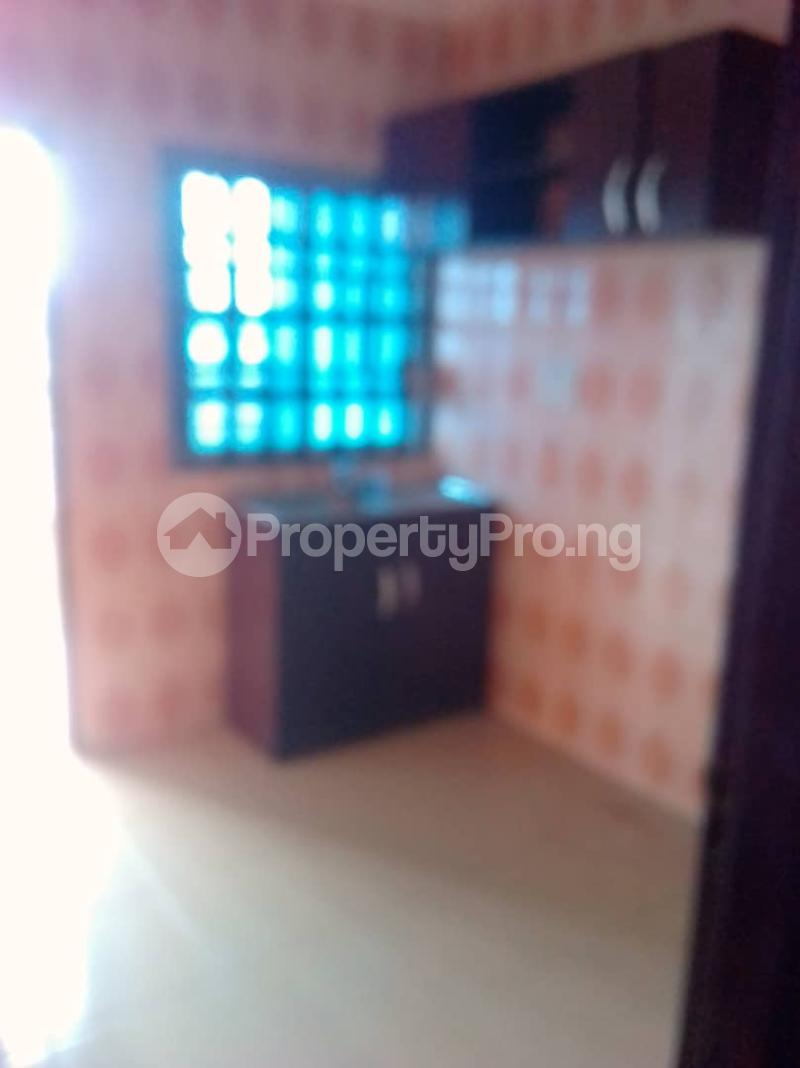 2 bedroom Mini flat Flat / Apartment for rent Opposite Native Kitchen  Calabar Cross River - 2