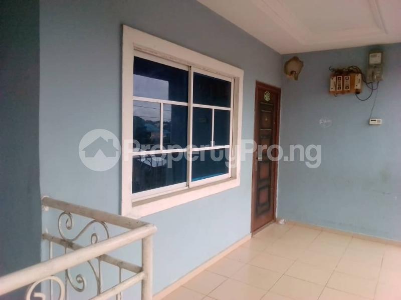 2 bedroom Mini flat Flat / Apartment for rent Opposite Native Kitchen  Calabar Cross River - 0