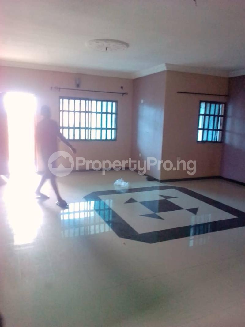 2 bedroom Mini flat Flat / Apartment for rent Opposite Native Kitchen  Calabar Cross River - 5