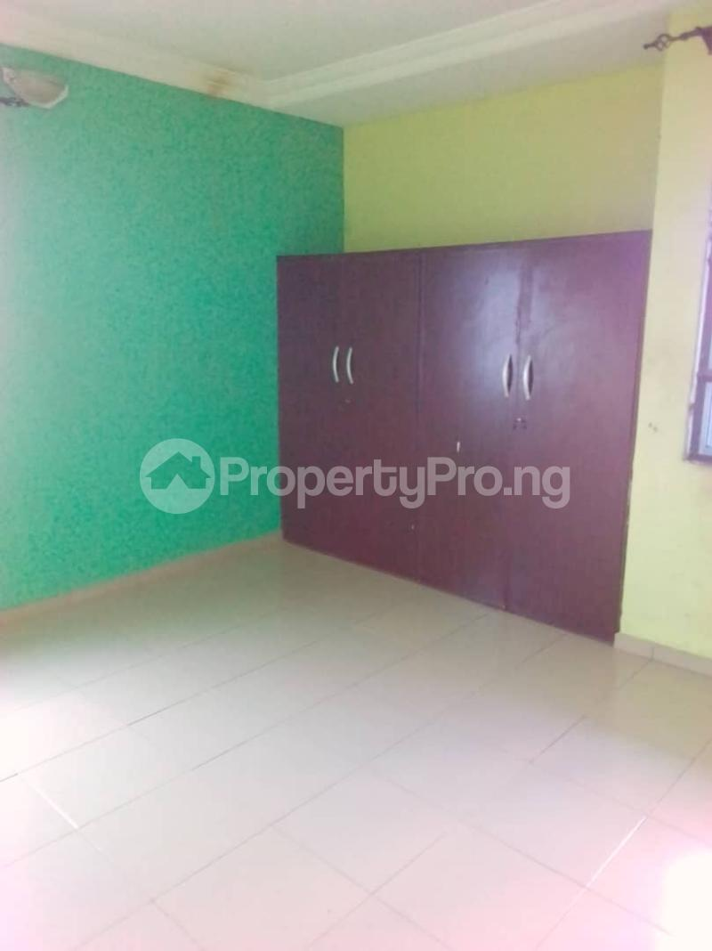 2 bedroom Mini flat Flat / Apartment for rent Opposite Native Kitchen  Calabar Cross River - 3