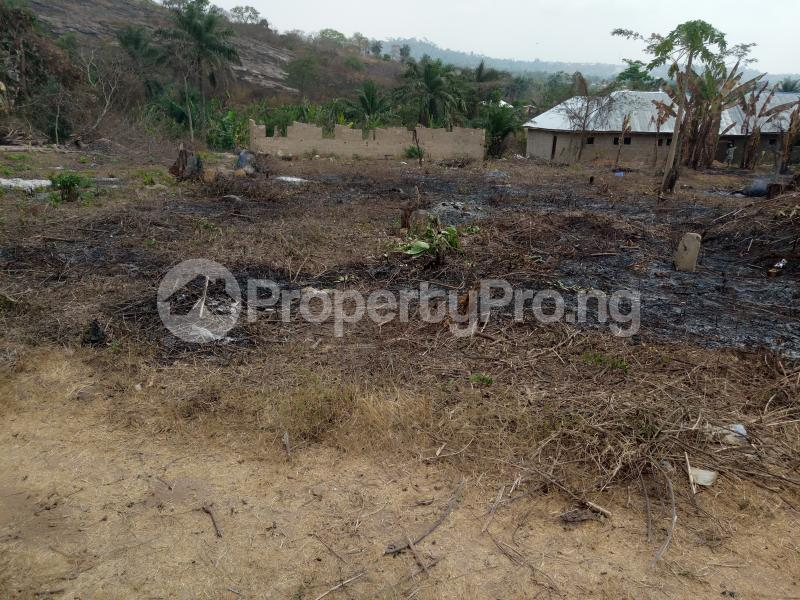 Residential Land Land for sale Opposite Federal University Of Oye Oye Ekiti - 2