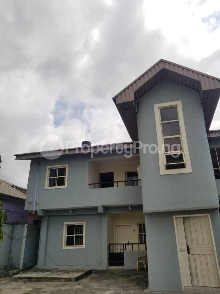 3 bedroom Flat / Apartment for rent Thomas estate Ajah Lagos - 0