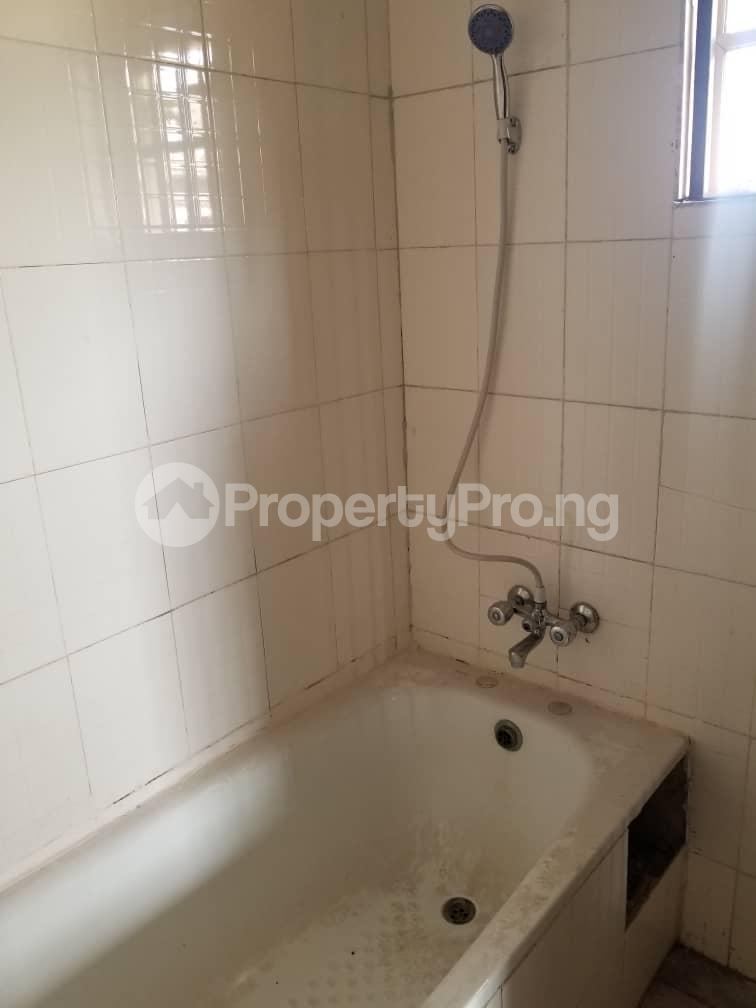3 bedroom Flat / Apartment for rent Thomas estate Ajah Lagos - 1