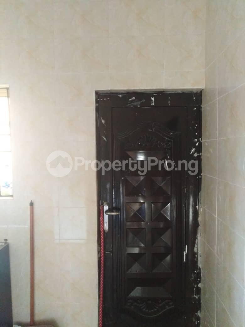 3 bedroom House for rent Bogije Lakowe Ajah Lagos - 7