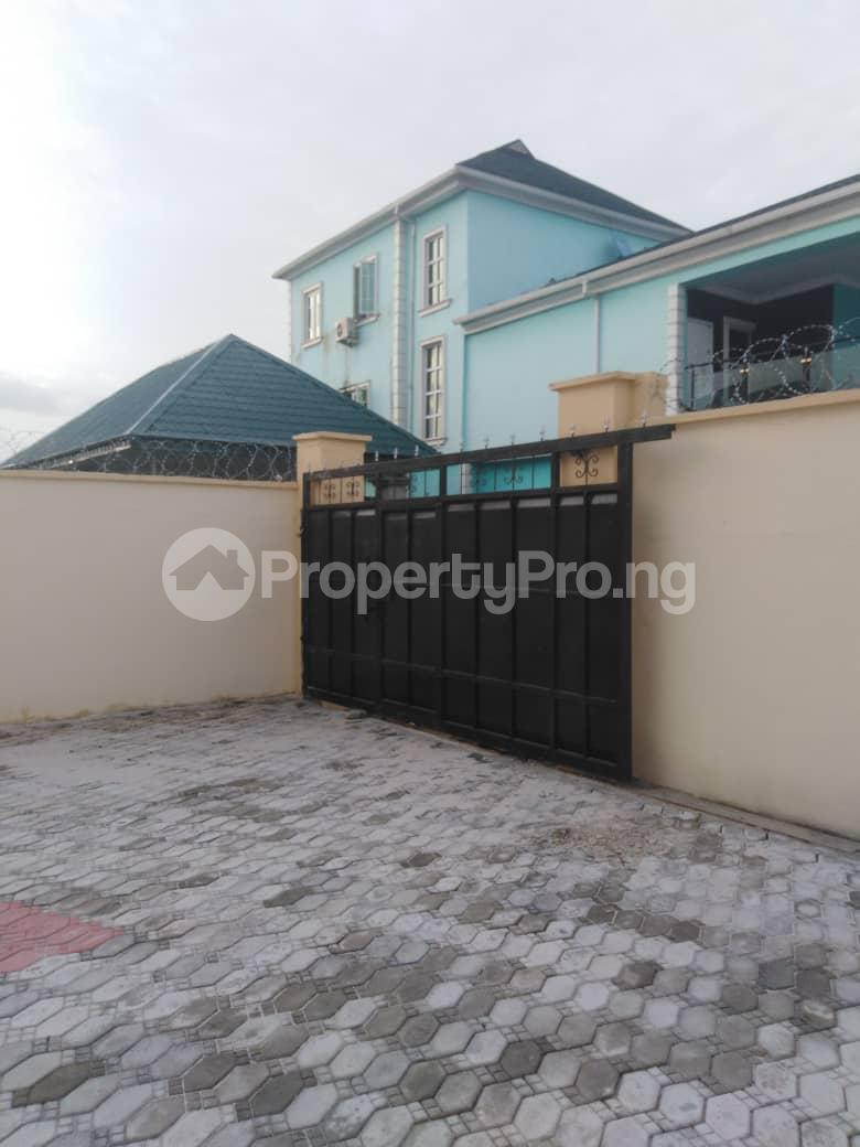 3 bedroom House for rent Bogije Lakowe Ajah Lagos - 5