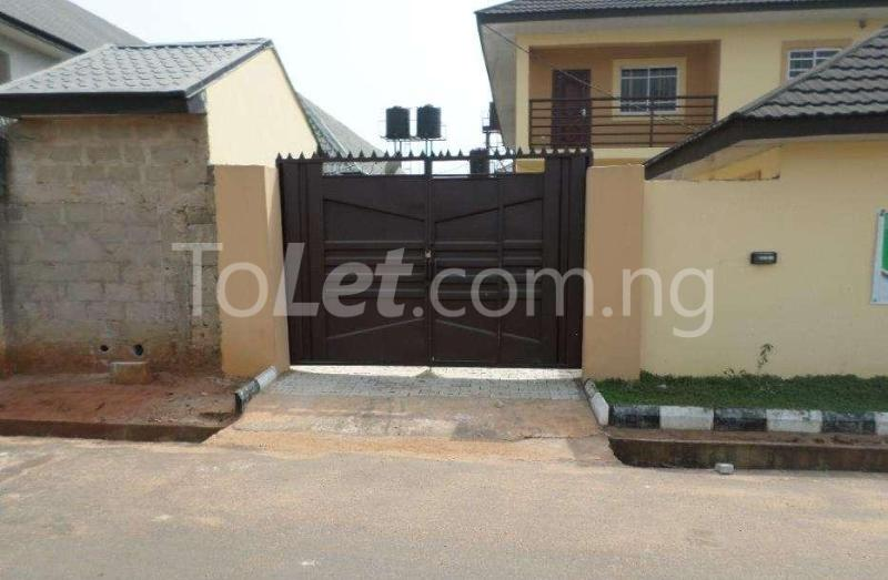 4 bedroom Flat / Apartment for rent Asaba, Oshimili South, Delta Asaba Delta - 7