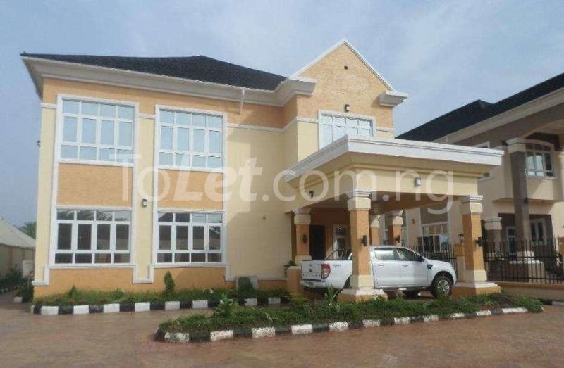 4 bedroom House for rent Asaba, Oshimili South, Delta Oshimili Delta - 0