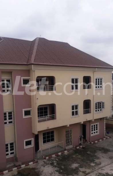 2 bedroom Flat / Apartment for rent Eliozu Port Harcourt Rivers - 0