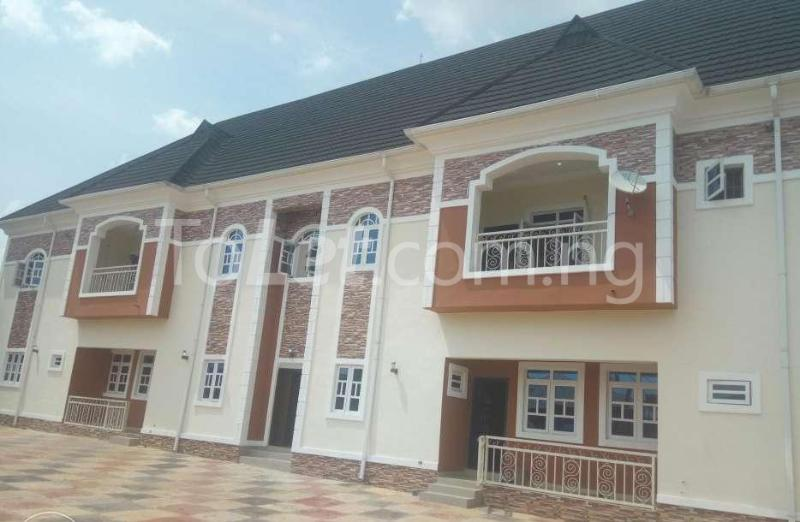 Flat / Apartment for rent Sunrise Estate Enugu Enugu - 1