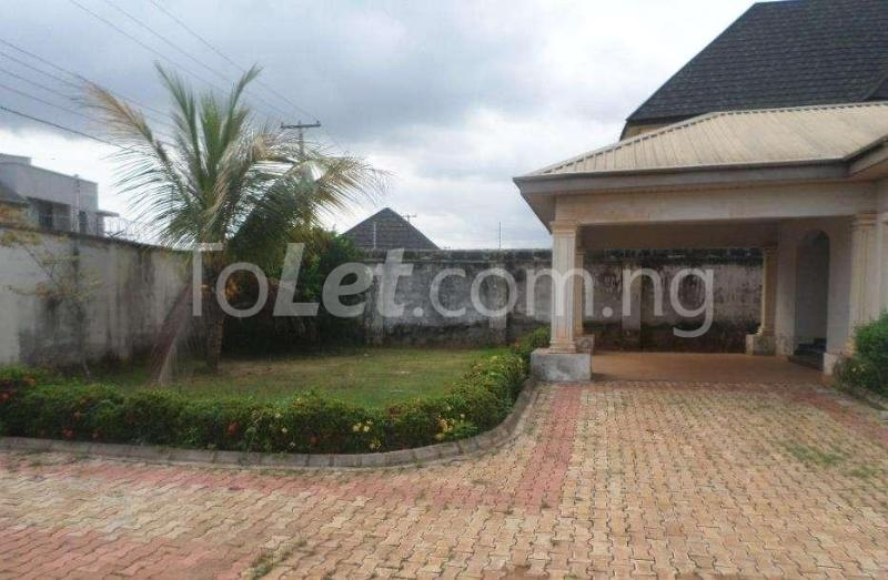3 bedroom House for rent Asaba, Oshimili South, Delta Oshimili Delta - 1