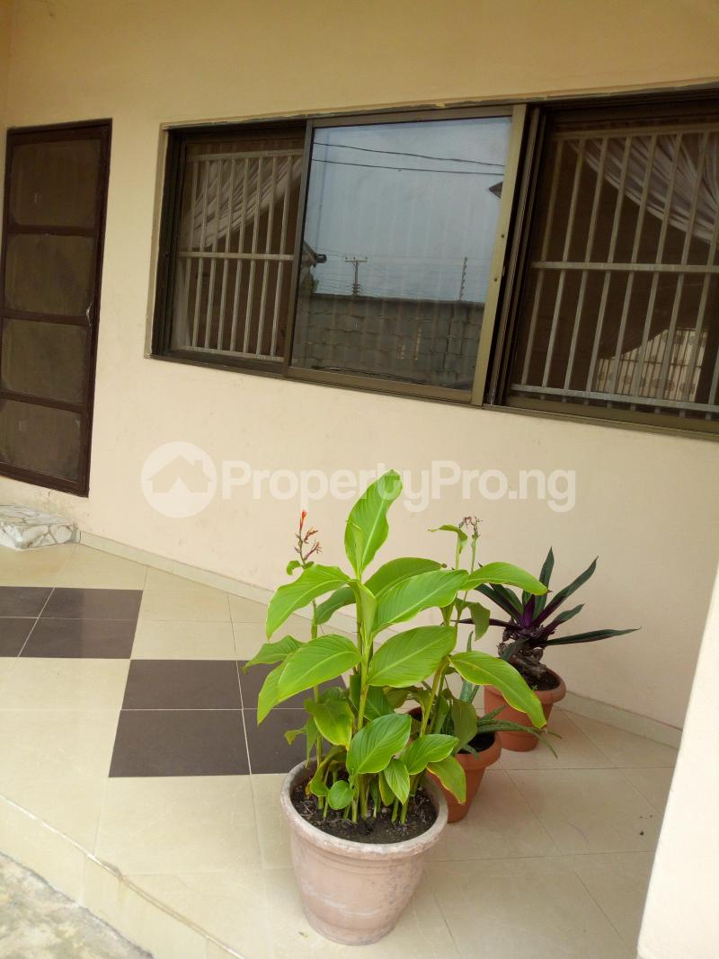 2 bedroom Flat / Apartment for rent Ondo street bodija ibadan Bodija Ibadan Oyo - 2