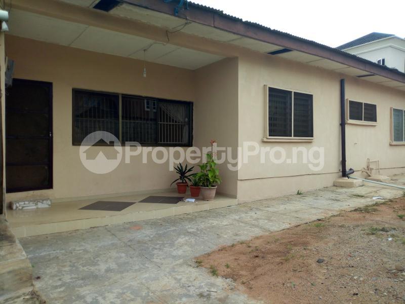 2 bedroom Flat / Apartment for rent Ondo street bodija ibadan Bodija Ibadan Oyo - 1
