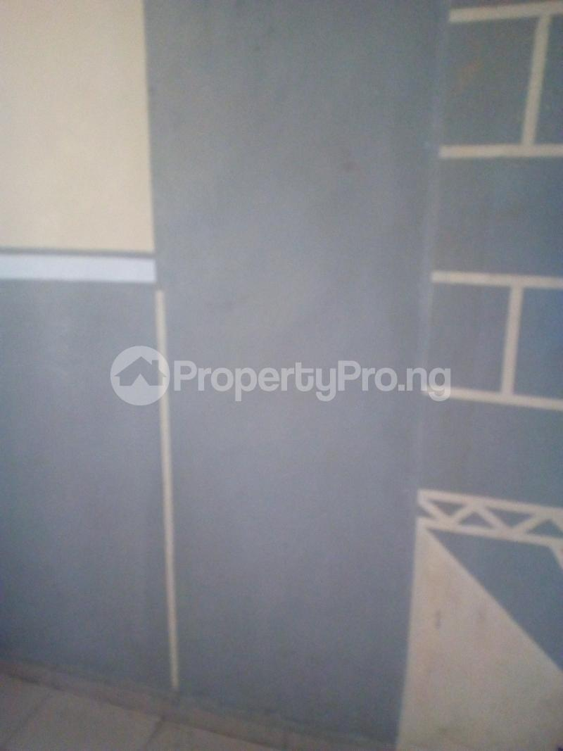 2 bedroom Shared Apartment Flat / Apartment for rent Relaxer, mosadolorun. Iba Ojo Lagos - 1