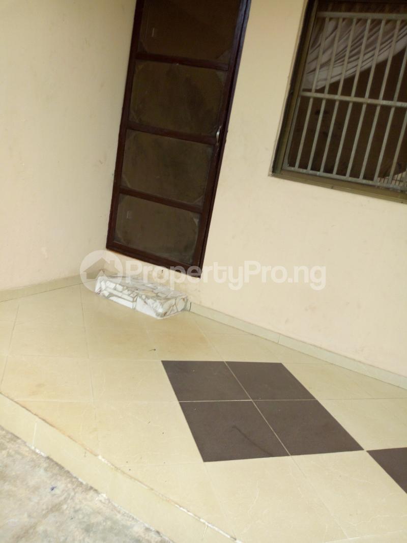 2 bedroom Flat / Apartment for rent Ondo street bodija ibadan Bodija Ibadan Oyo - 0