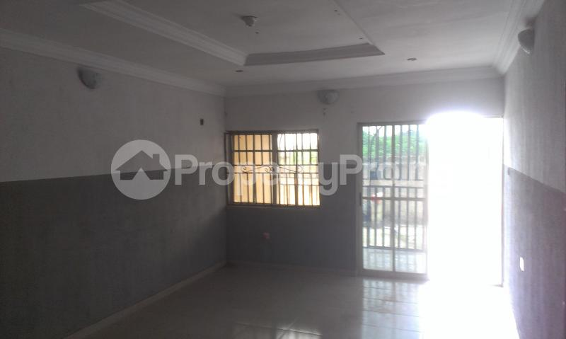 2 bedroom Mini flat Flat / Apartment for rent Ajadi bus stop along Ologuneru eleyele ibadan Ibadan north west Ibadan Oyo - 2