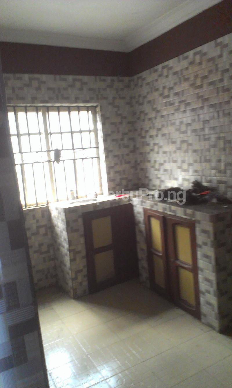 2 bedroom Mini flat Flat / Apartment for rent Ajadi bus stop along Ologuneru eleyele ibadan Ibadan north west Ibadan Oyo - 4