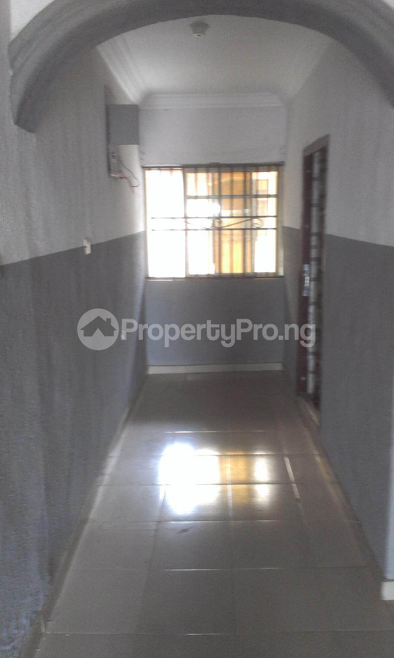 2 bedroom Mini flat Flat / Apartment for rent Ajadi bus stop along Ologuneru eleyele ibadan Ibadan north west Ibadan Oyo - 3