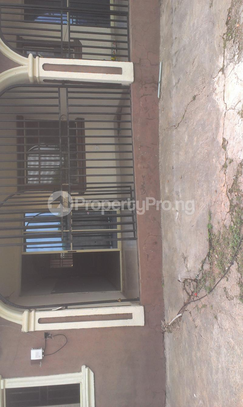2 bedroom Mini flat Flat / Apartment for rent Ajadi bus stop along Ologuneru eleyele ibadan Ibadan north west Ibadan Oyo - 1