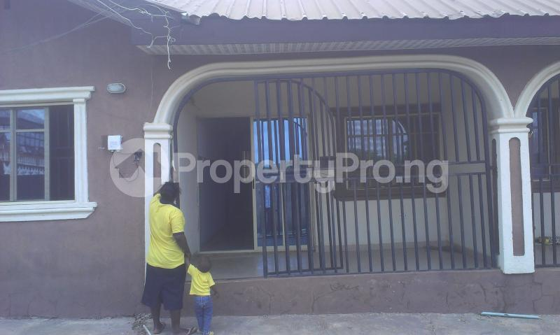 2 bedroom Mini flat Flat / Apartment for rent Ajadi bus stop along Ologuneru eleyele ibadan Ibadan north west Ibadan Oyo - 0