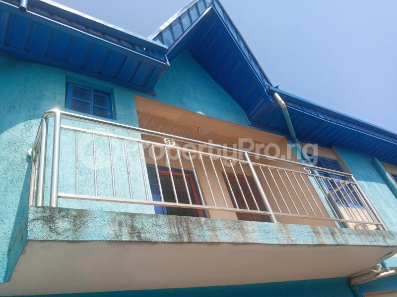 3 bedroom Flat / Apartment for rent Agege Agege Lagos - 5