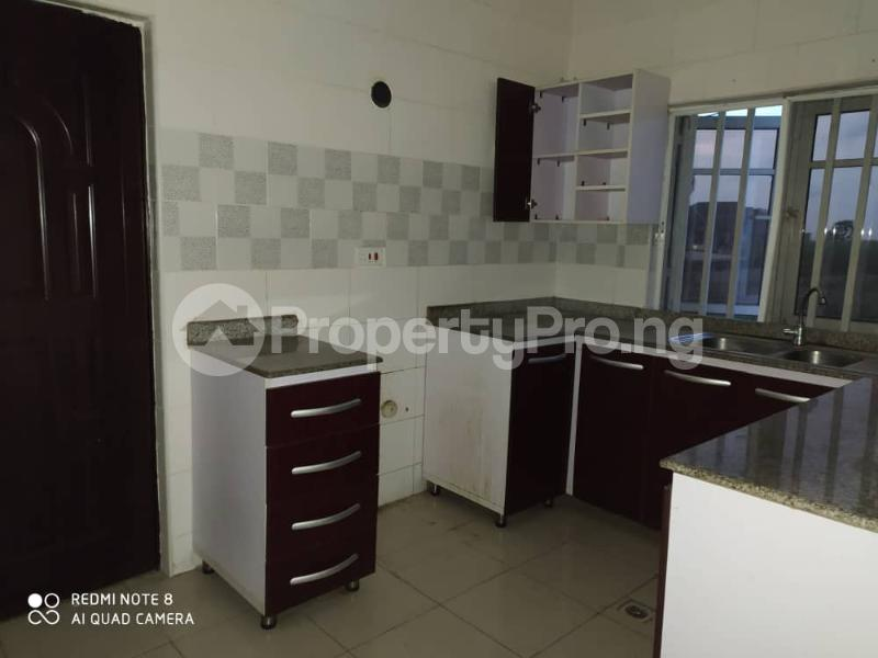3 bedroom Flat / Apartment for rent Ado Ajah Lagos - 4