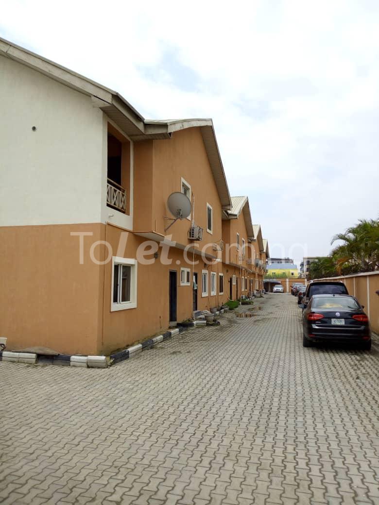 3 bedroom House for sale Ikate Ikate Lekki Lagos - 0