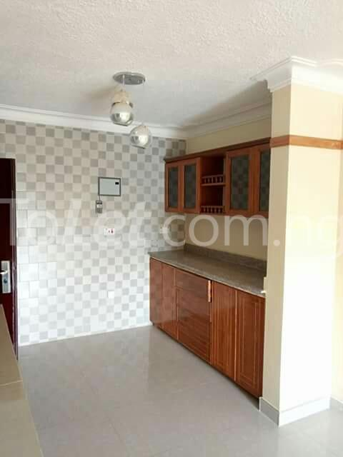 3 bedroom Flat / Apartment for rent orile agege pencinima Agege Agege Lagos - 1