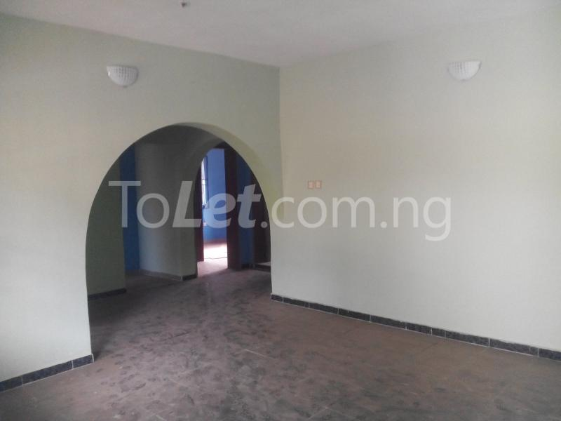 3 bedroom Flat / Apartment for rent WEMA bus express bus stop, New Ife Road axis Egbeda Oyo - 3