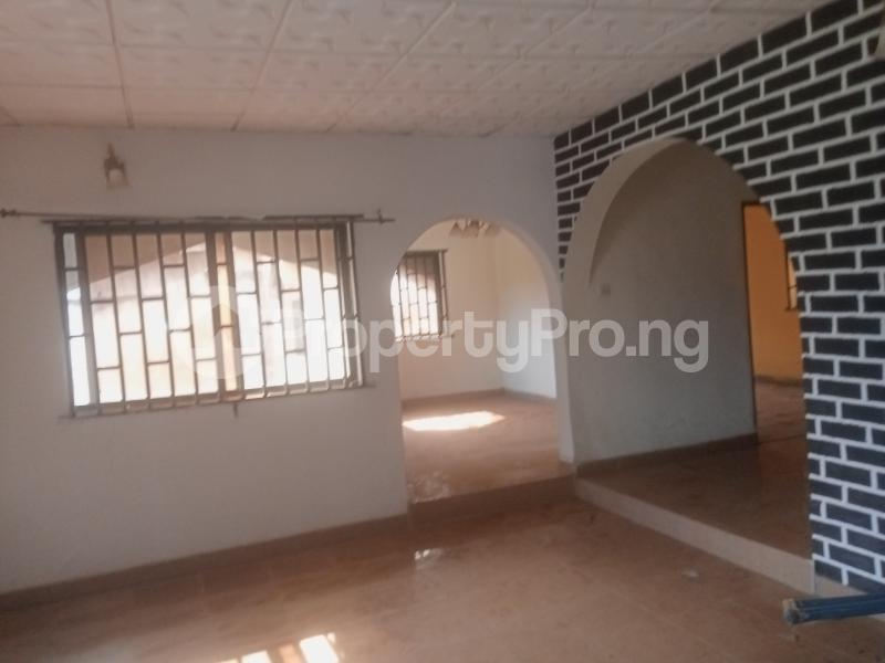 4 bedroom Detached Bungalow House for sale Ashipa Road Ayobo Ipaja Lagos - 5