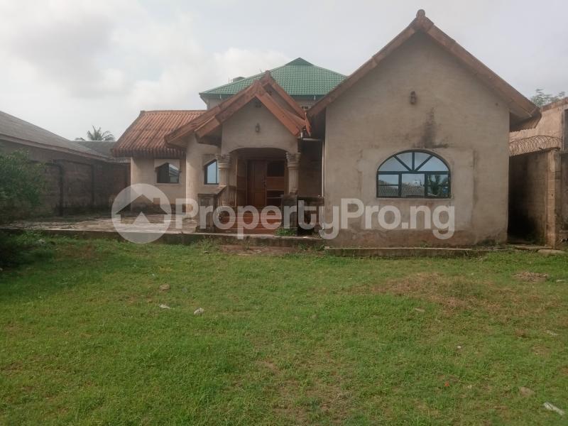 4 bedroom Detached Bungalow House for sale Ashipa Road Ayobo Ipaja Lagos - 7