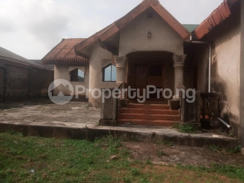 4 bedroom Detached Bungalow House for sale Ashipa Road Ayobo Ipaja Lagos - 9