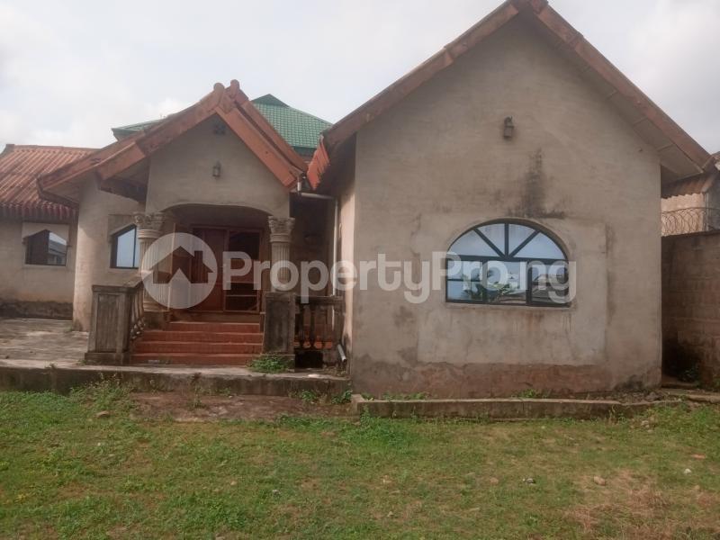 4 bedroom Detached Bungalow House for sale Ashipa Road Ayobo Ipaja Lagos - 8