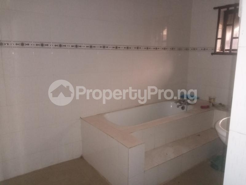 4 bedroom Detached Bungalow House for sale Ashipa Road Ayobo Ipaja Lagos - 1